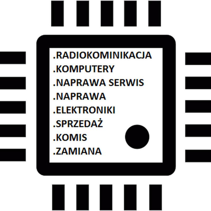 Serwis Cb Radio Car Audio Elektronika Rybnik