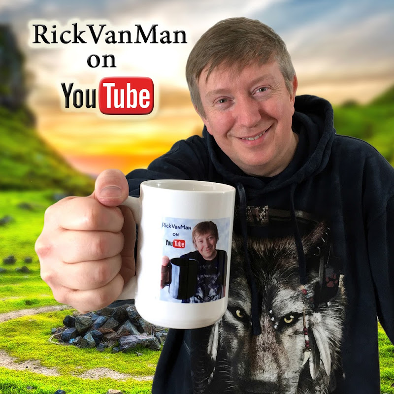 Rickvanman