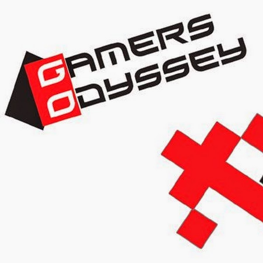 029c2ce85526 GamersOdyssey - YouTube