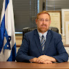 Shalom Jerusalem Foundation, Yehudah Glick
