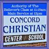 Concord Christian Center