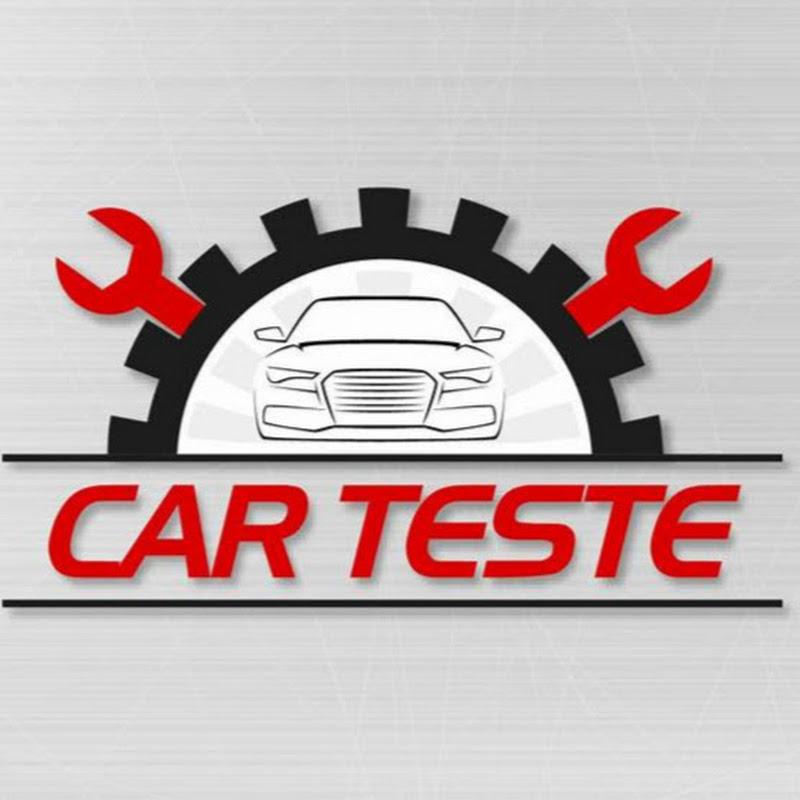 Car Teste Notícias