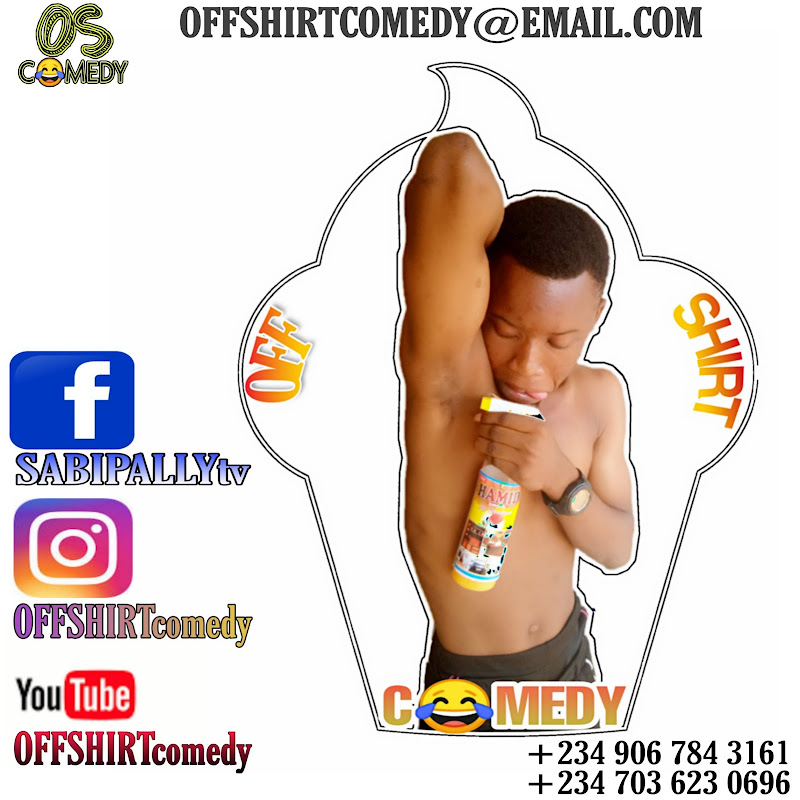 Offshirt comedy (offshirt-comedy)