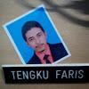 Tengku Faris Tengku Khalid