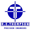 R E Thompson