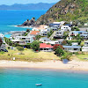 Tapeka del Mar Beachfront Holiday Home