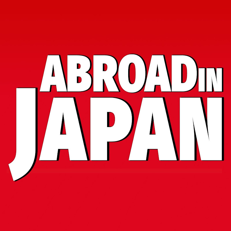 Abroad in Japan