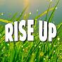 Rise Up Society Fan