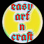 Easy art n craft