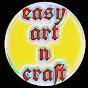Easy art n craft
