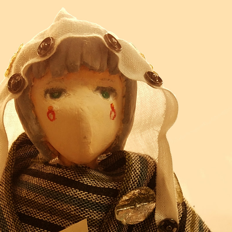 人形劇系異世界Youtuber 高い城のアムフォ