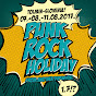 Punk Rock Holiday