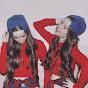 Alina and Kristinaa