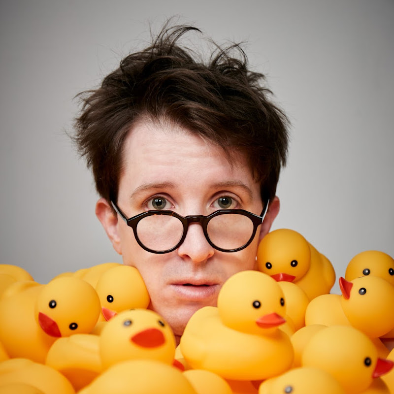 James Veitch Photo