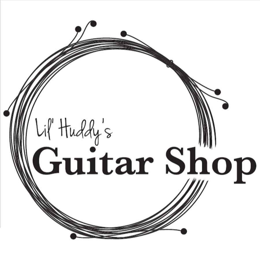 lil u0026 39  huddy u0026 39 s guitar shop