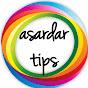 Asardar tips