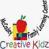 McCauley Family Learning Center