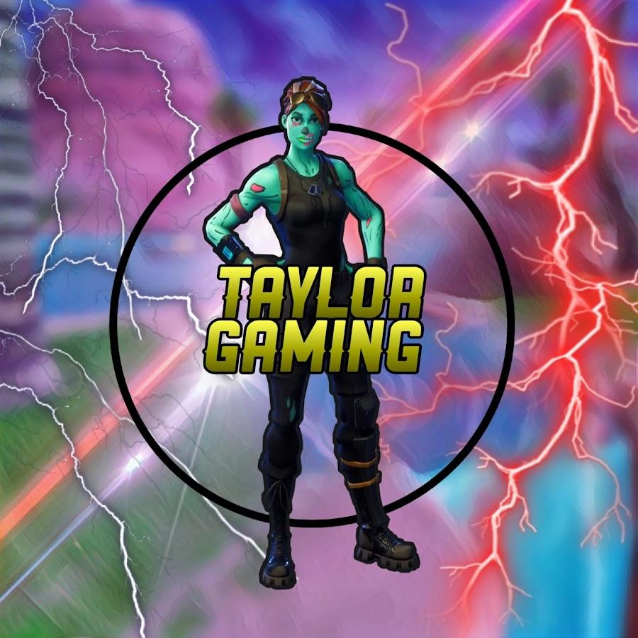 Taylor Gaming - YouTube