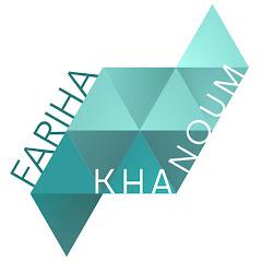Fariha khanoum