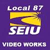 SEIU 87 Video Works