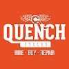 Quench Cycles