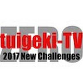 tuigeki-TV 追撃 YouTube