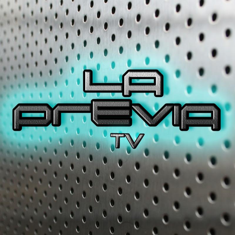 La Previa Tv