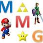 MegaMarioGamers