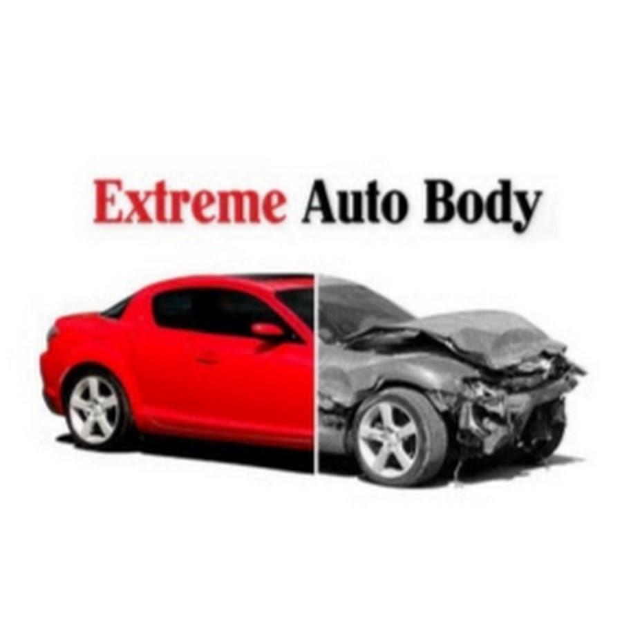 Extreme Auto Body >> Extreme Auto Body Youtube