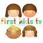 ファーストキッズTV ♡ First Kids