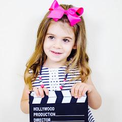Maria Clara YouTube channel avatar