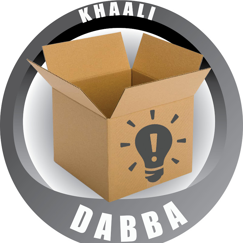 Khaali Dabba (khaali-dabba)