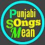 Punjabi Youtuber