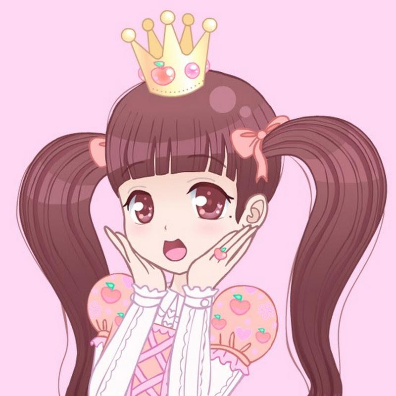 Princess Peachie Photo