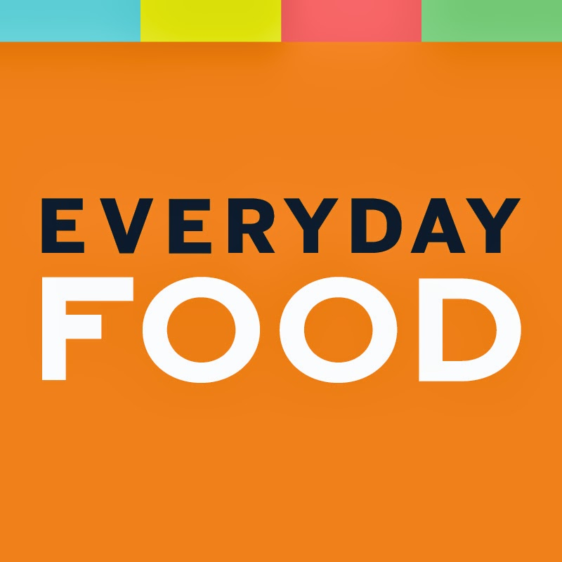 Everydayfoodvideos YouTube channel image