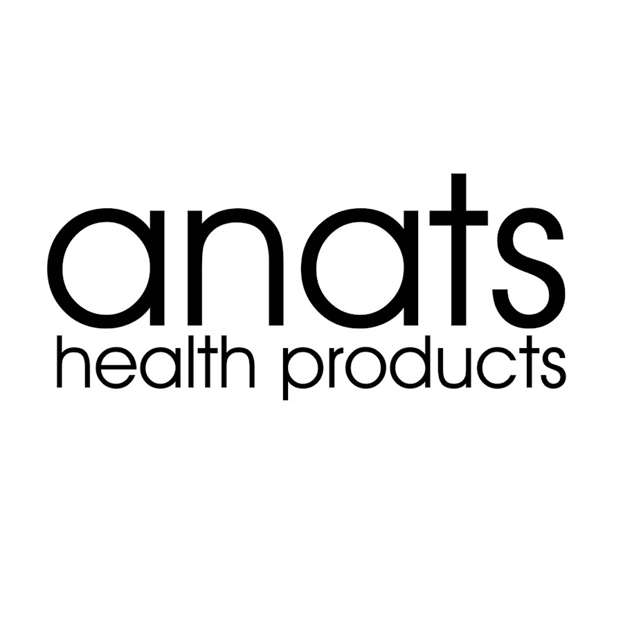 6fc3d10bcbf2 ANATShealthProducts - YouTube