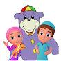 One4Kids / Zaky - Muslim Cartoons