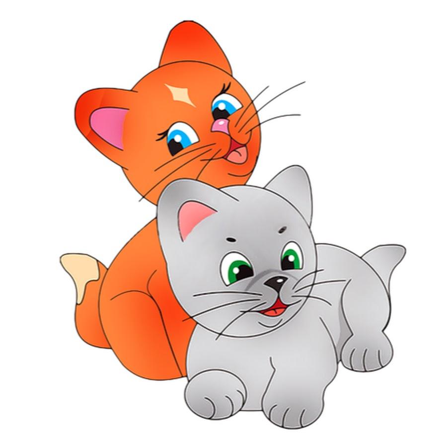 Картинки котенок для детей, картинки песок