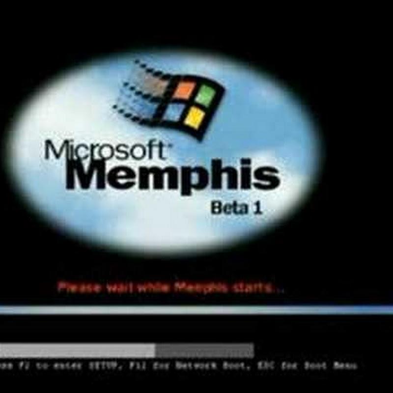 Windows 98 Startup | FunnyDog TV