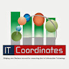 IT Coordinates Training Development Consulting