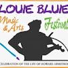 Louie Bluie Music & Arts Festival