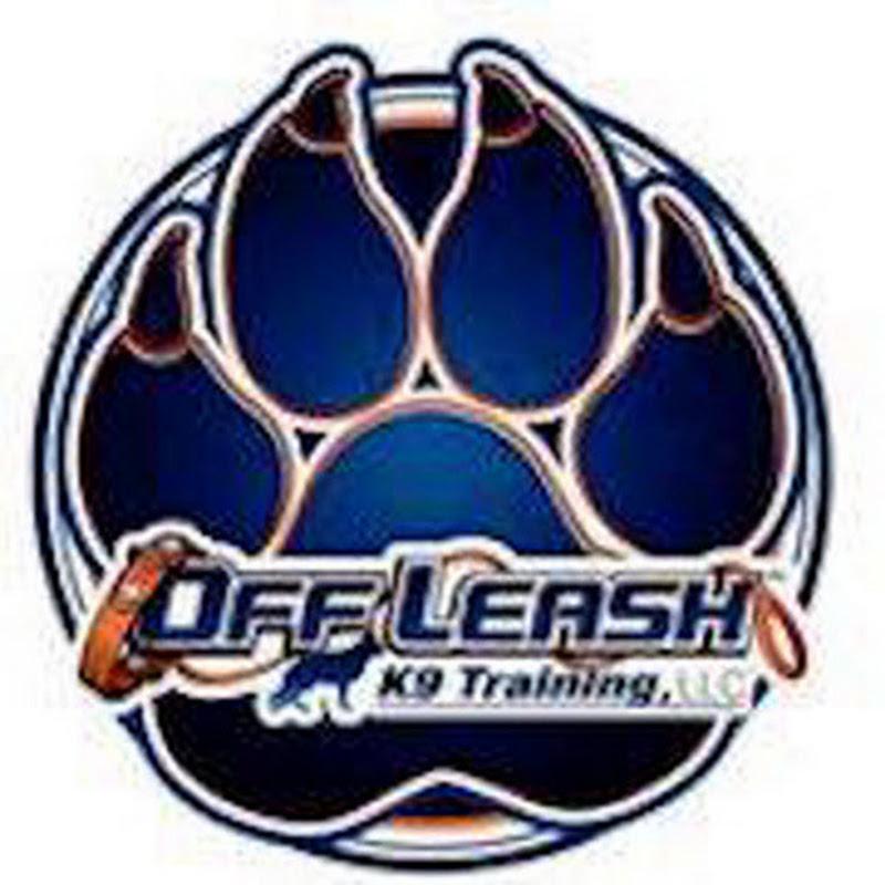 Off Leash K9 Training Raleigh/Durham