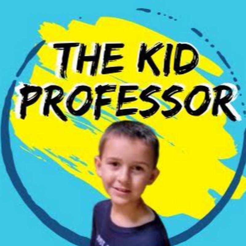 The Kid Professor (the-kid-professor)