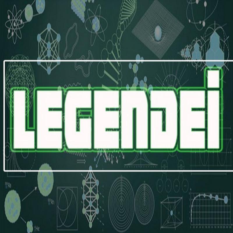 Legendei a Curiosidade (legendei)