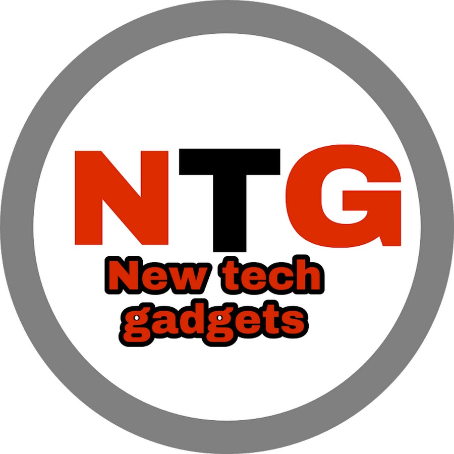 Channel New technology Gadgets