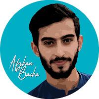 Afghan bacha
