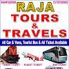 Raja Tours & Travels