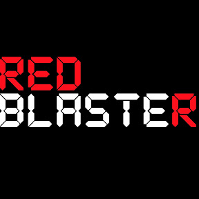 RED BLASTER