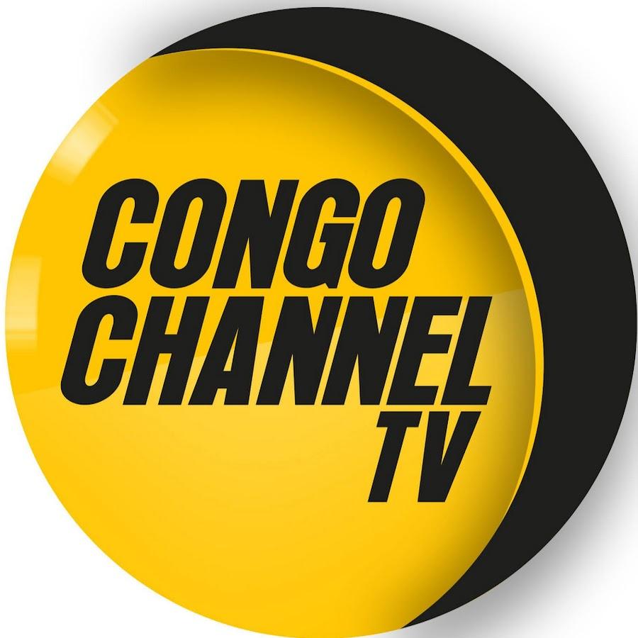 Congo Channel TV - YouTube