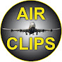 Air-Clips.com Youtube Channel Statistics